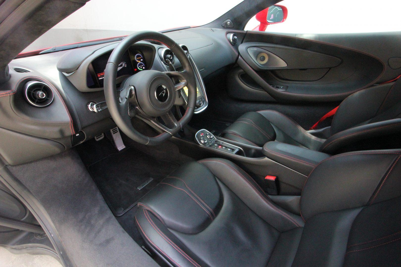 AIL McLaren 570S Carbon Paket  2