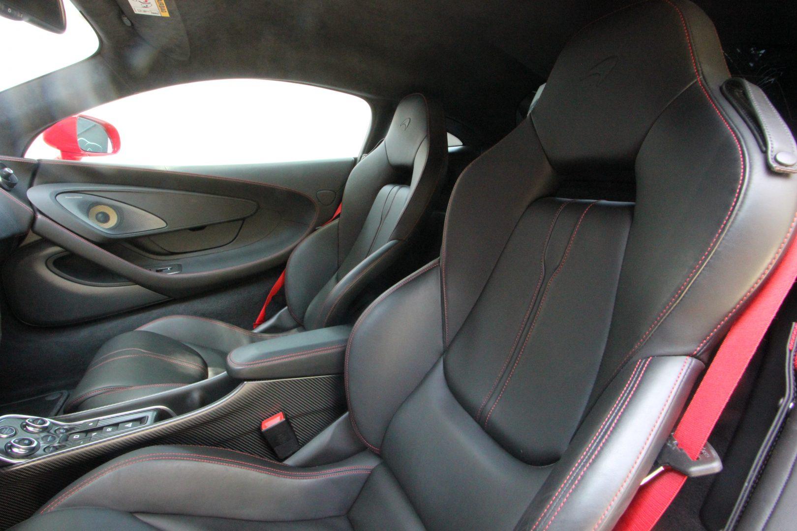 AIL McLaren 570S Carbon Paket  10