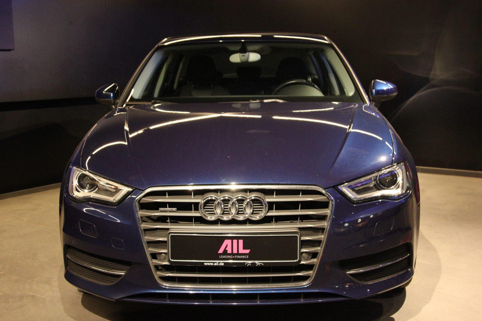 AIL Audi A3 Sportback Ambiente quattro 7