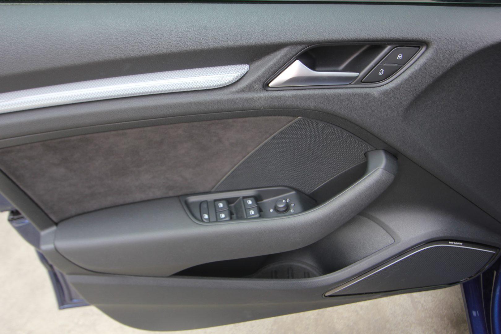 AIL Audi A3 Sportback Ambiente quattro 11