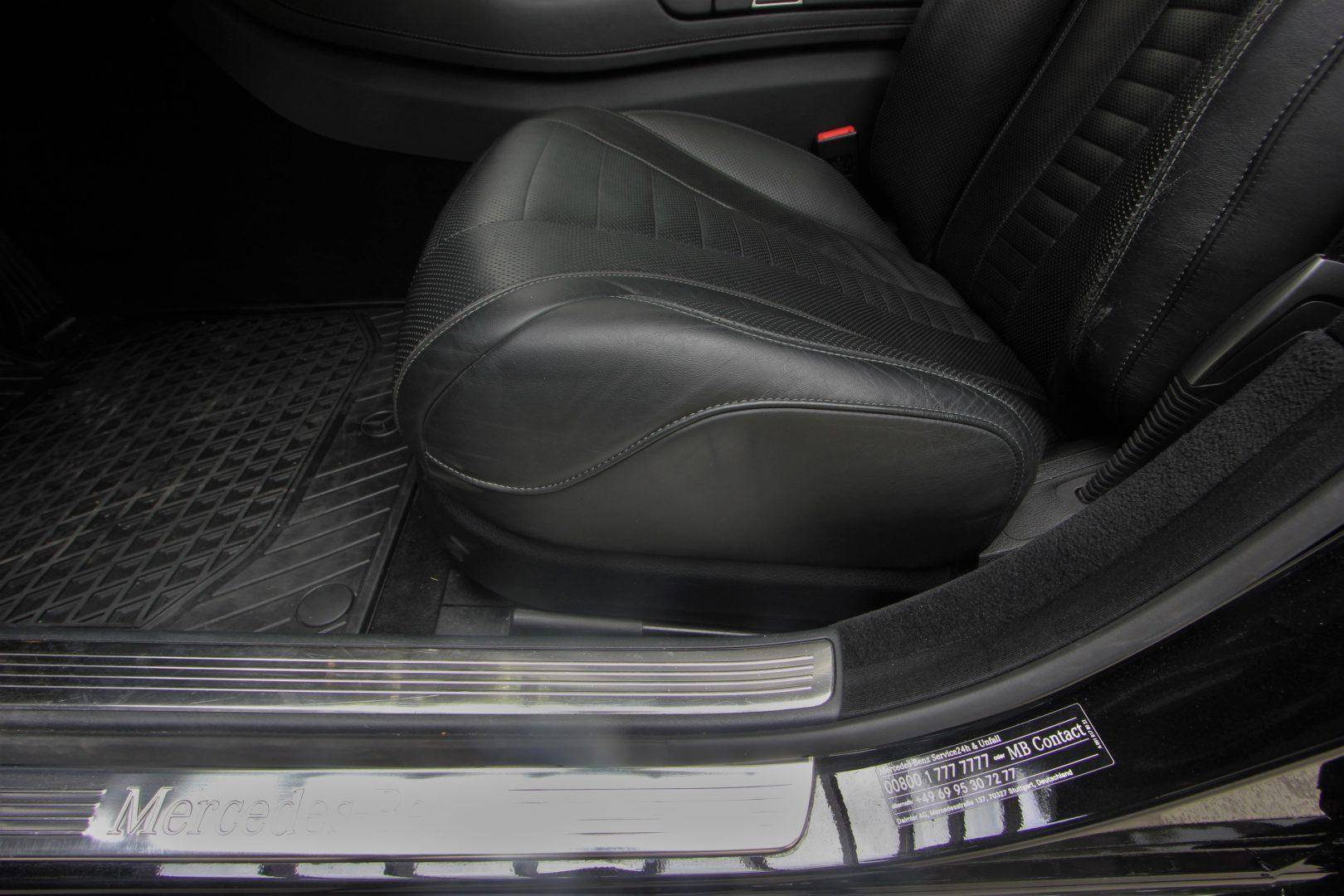 AIL Mercedes-Benz S350 Lang AMG BLACK line RSE  12