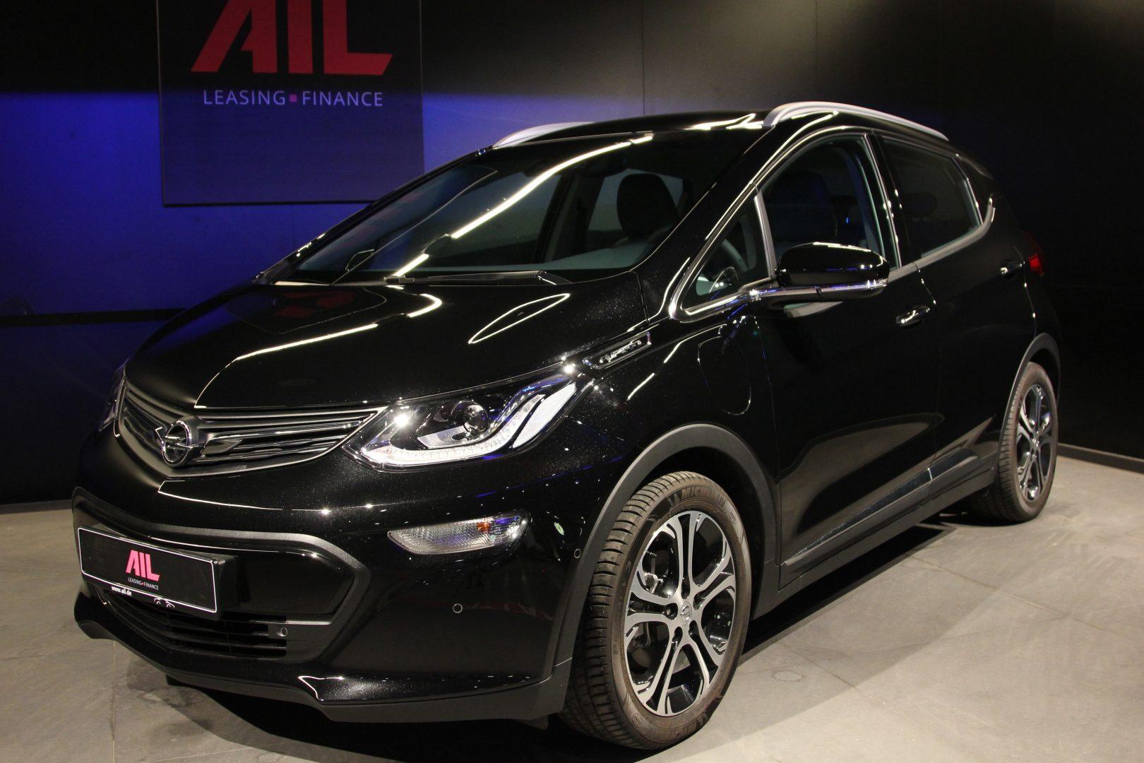 AIL Opel Ampera-e  12