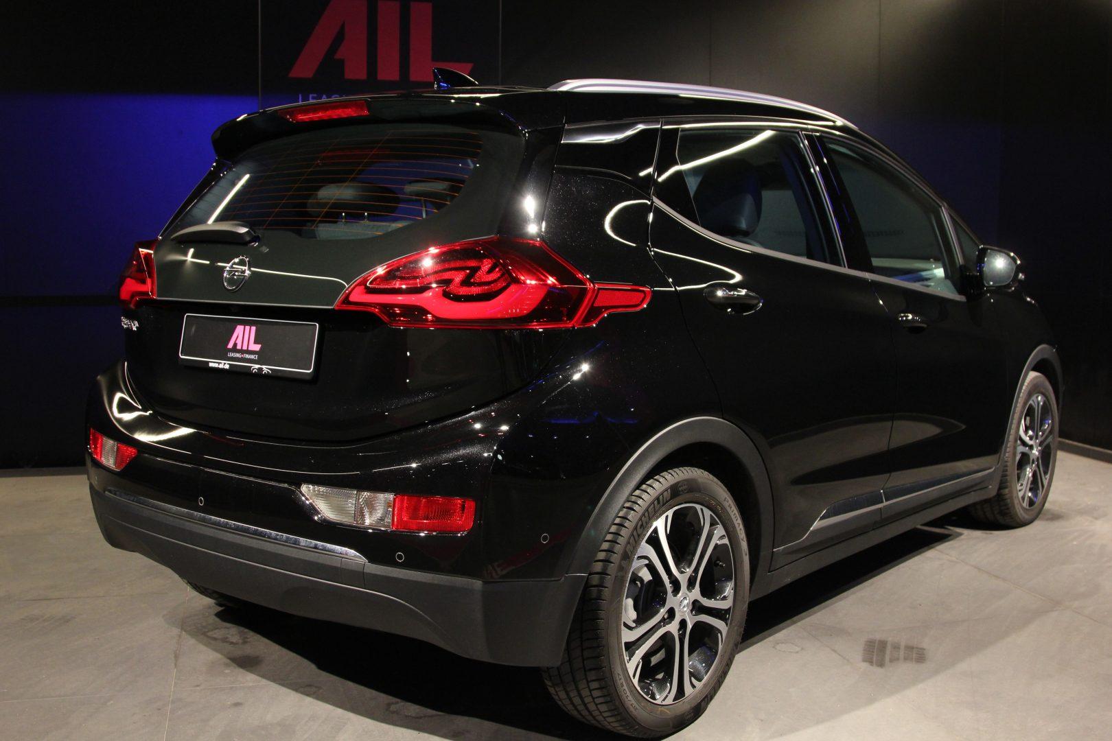 AIL Opel Ampera-e  1