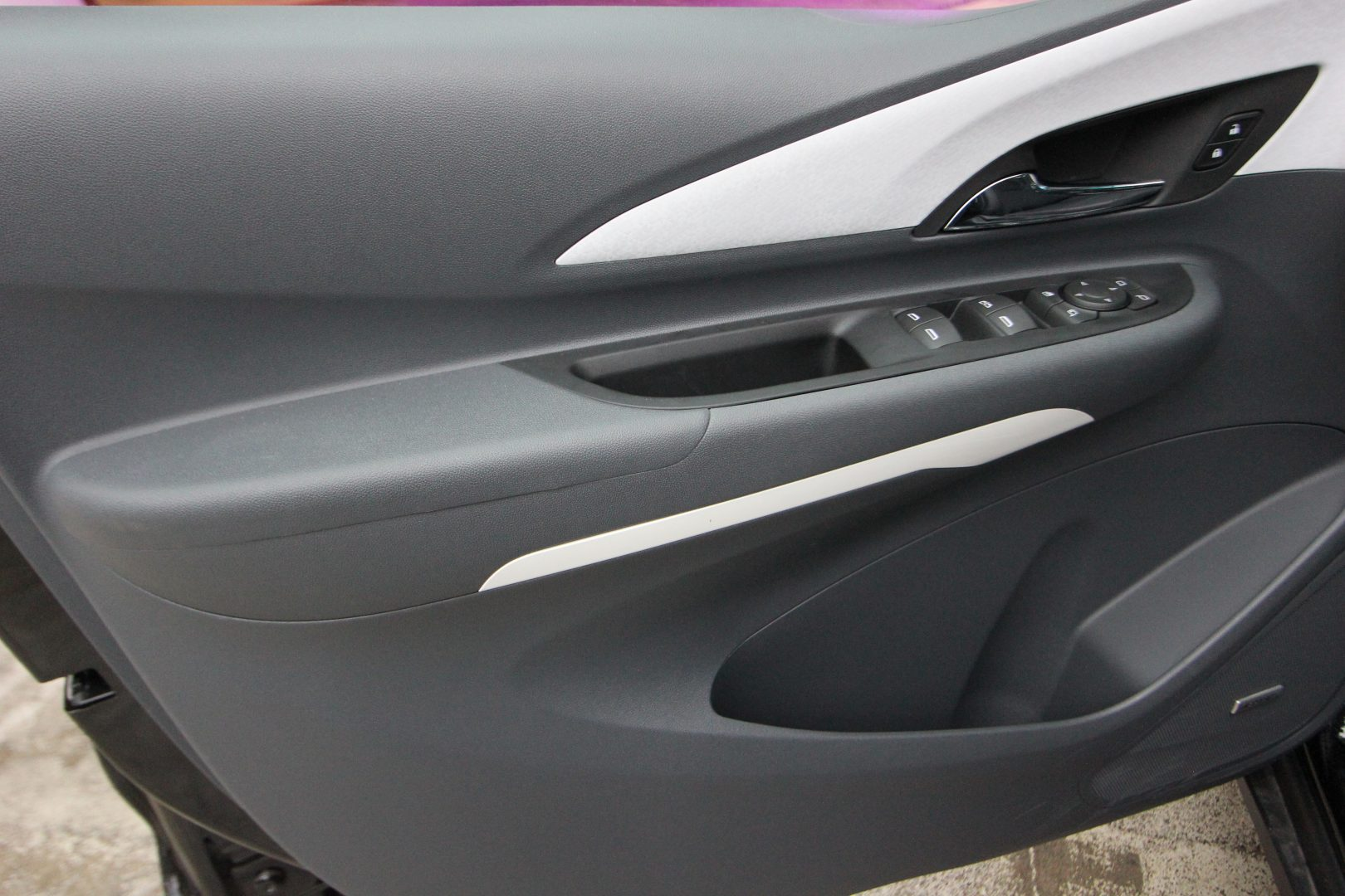 AIL Opel Ampera-e  11