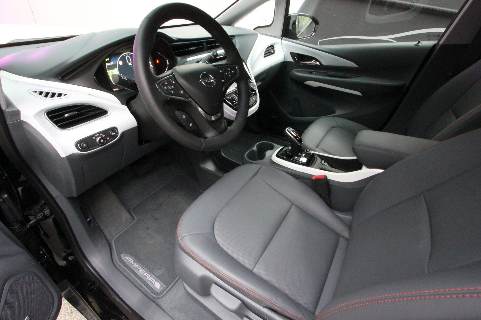 AIL Opel Ampera-e  8