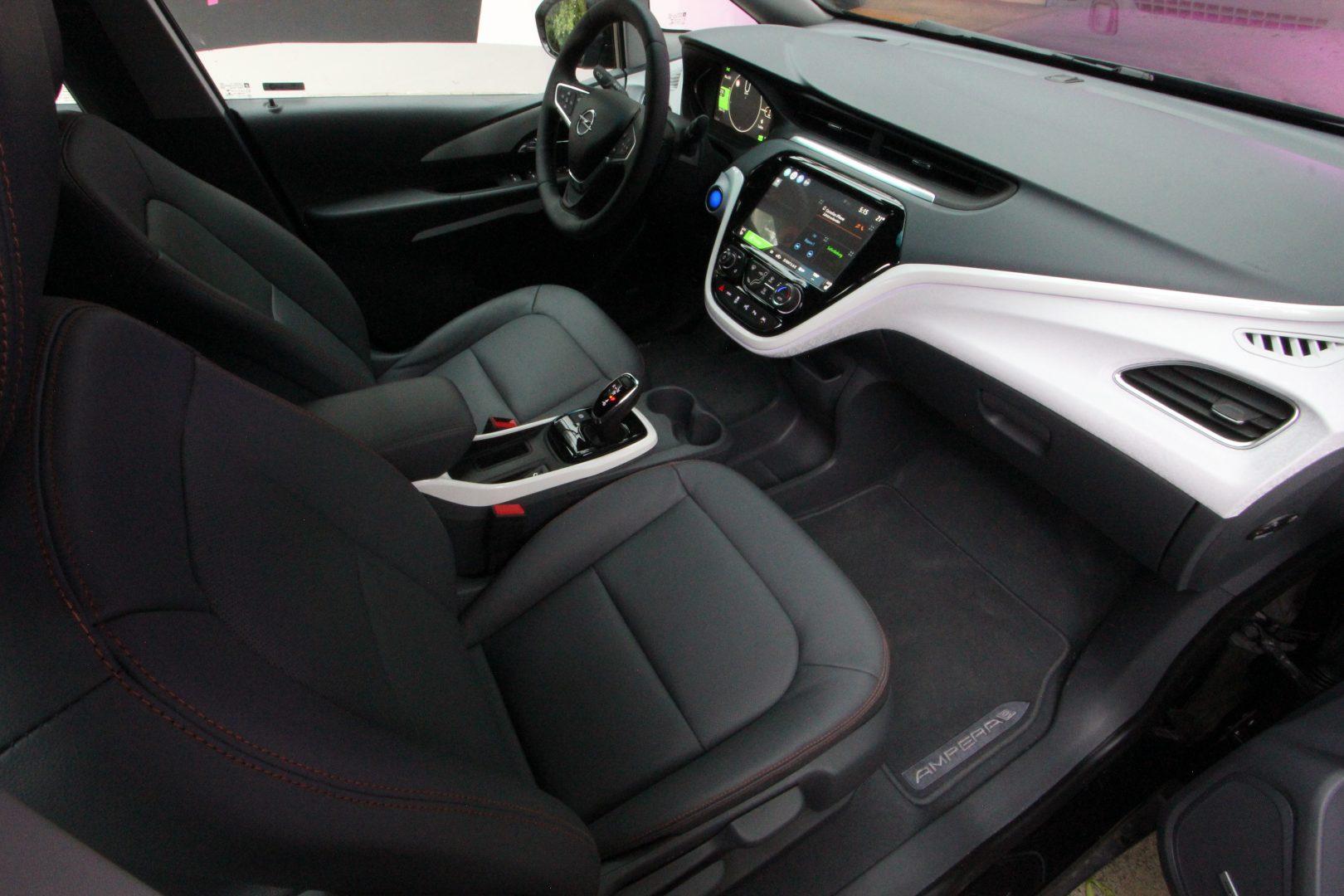 AIL Opel Ampera-e  2