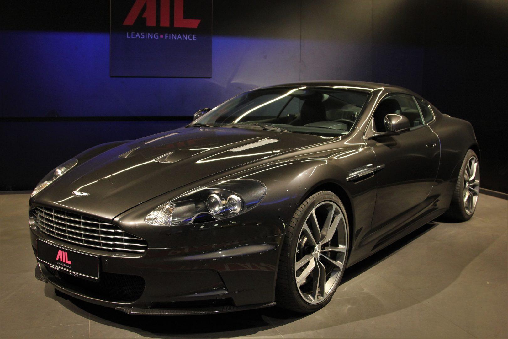 AIL Aston Martin DBS  15