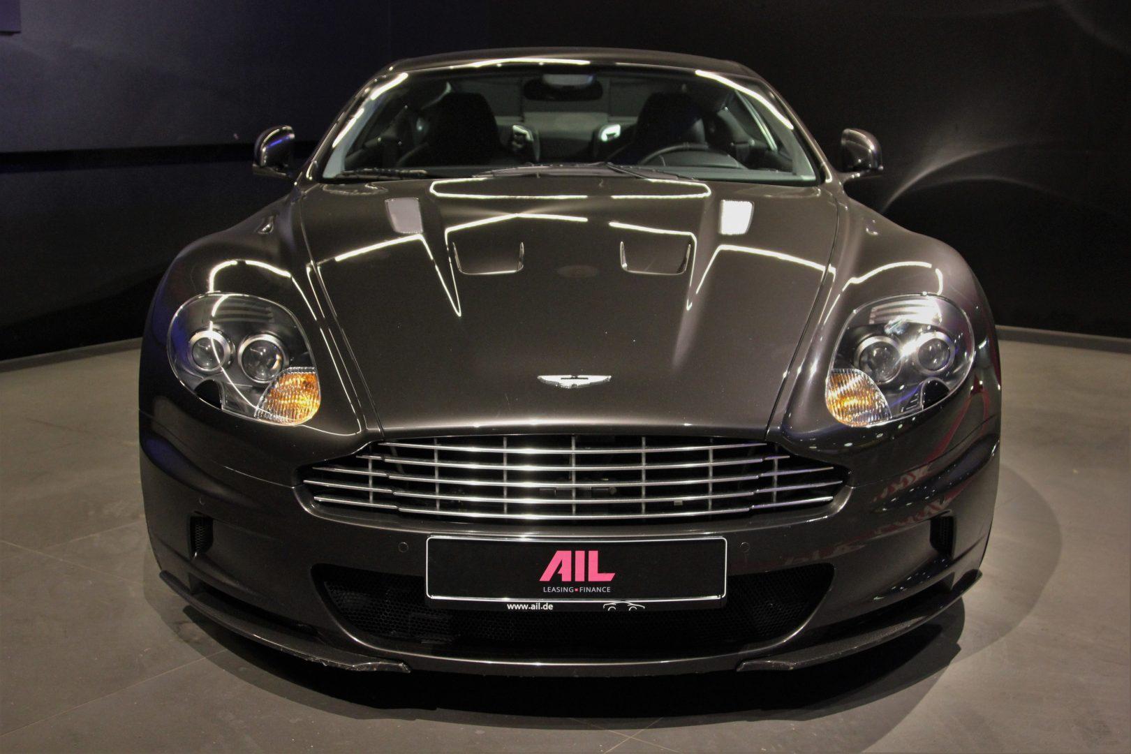 AIL Aston Martin DBS  10
