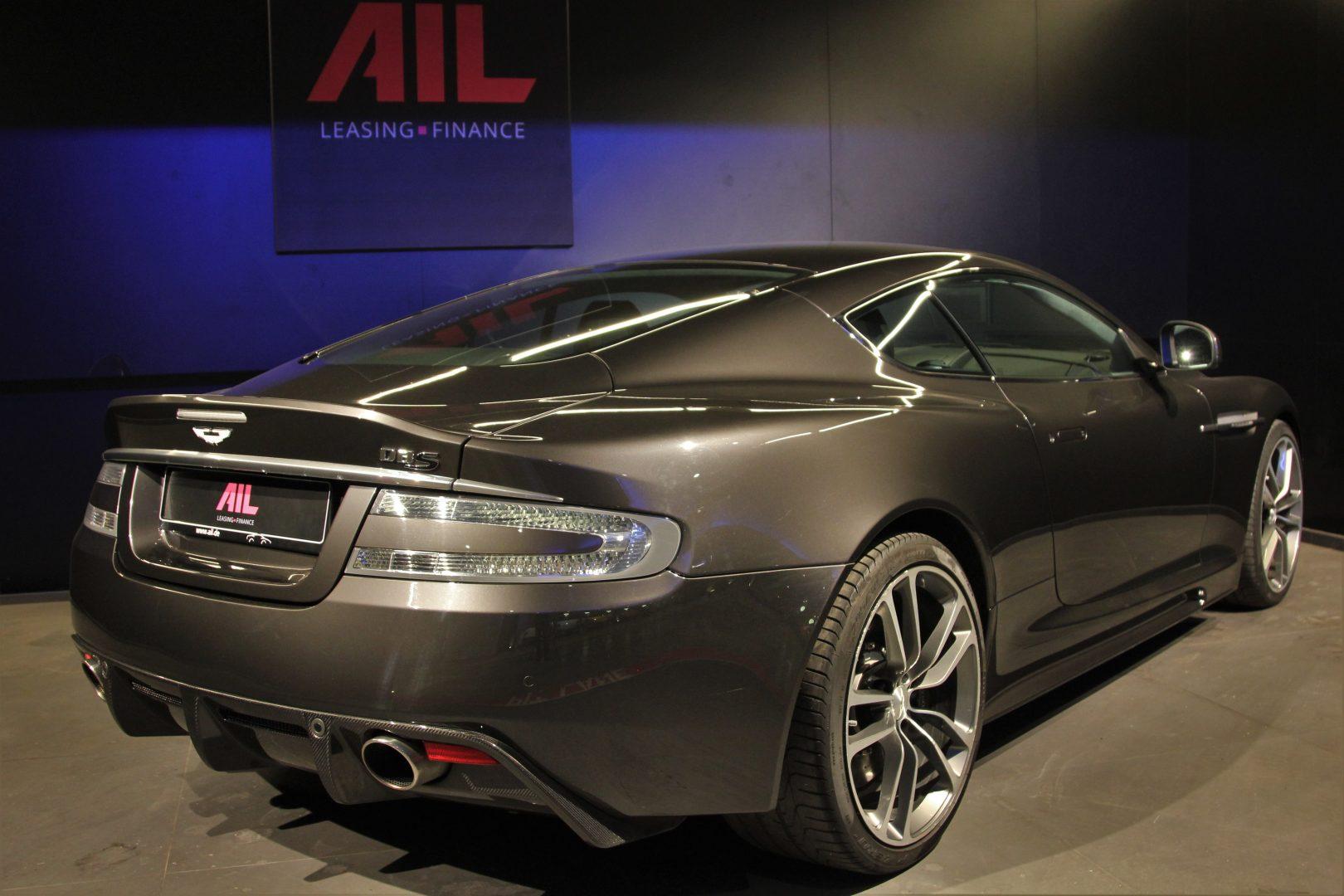 AIL Aston Martin DBS  1