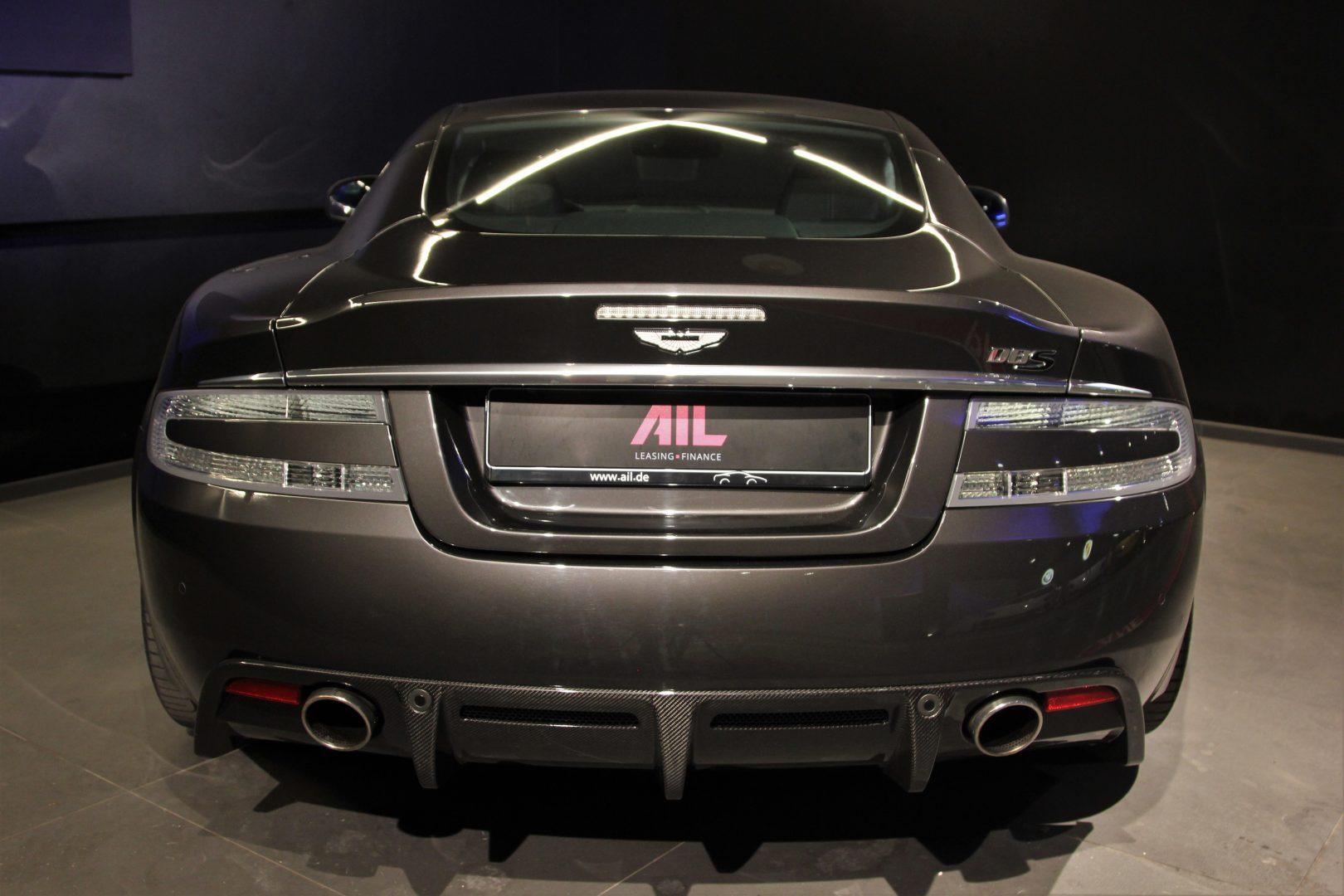 AIL Aston Martin DBS  7