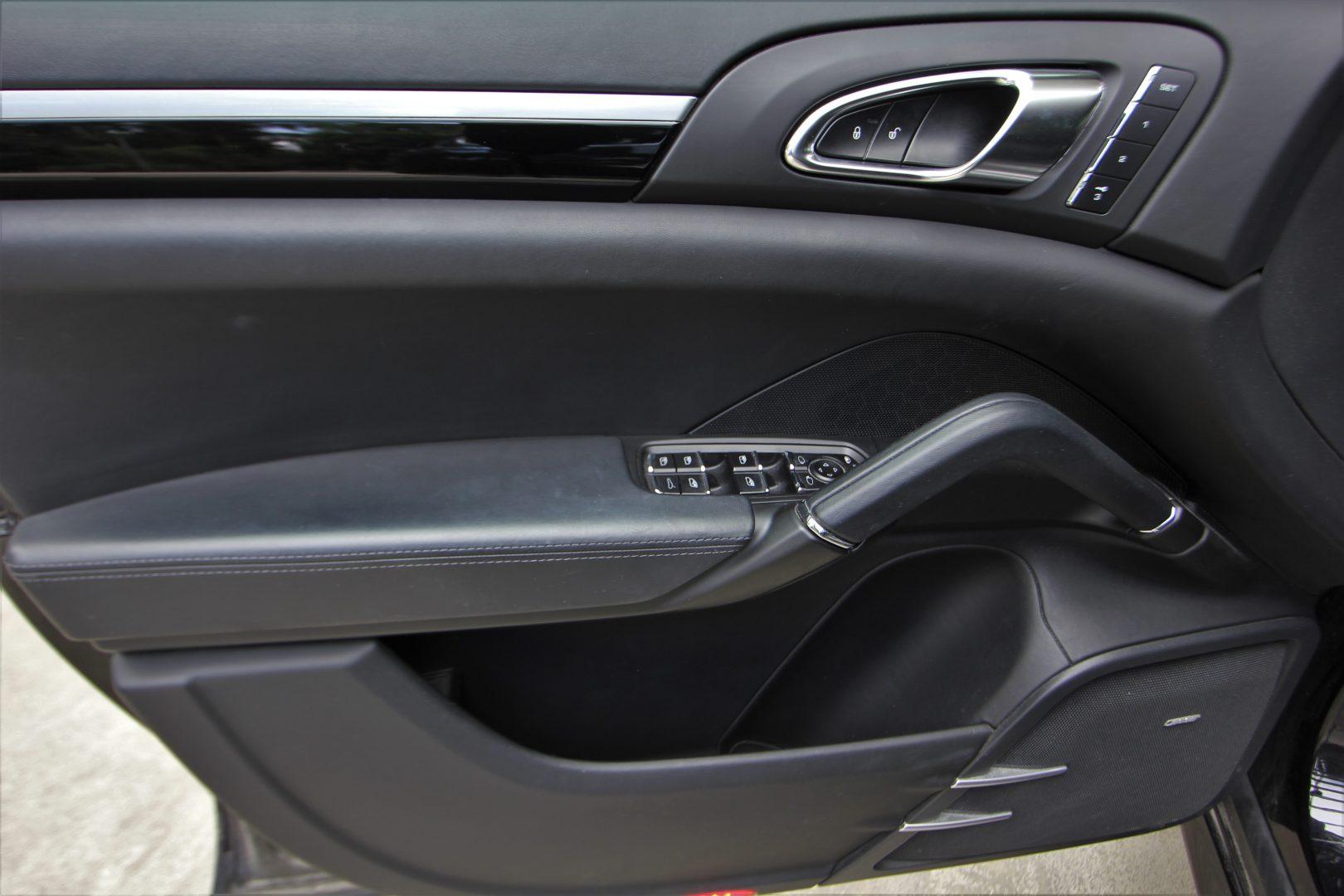 AIL Porsche Cayenne S Diesel V8 Sport-Chrono-Paket 5