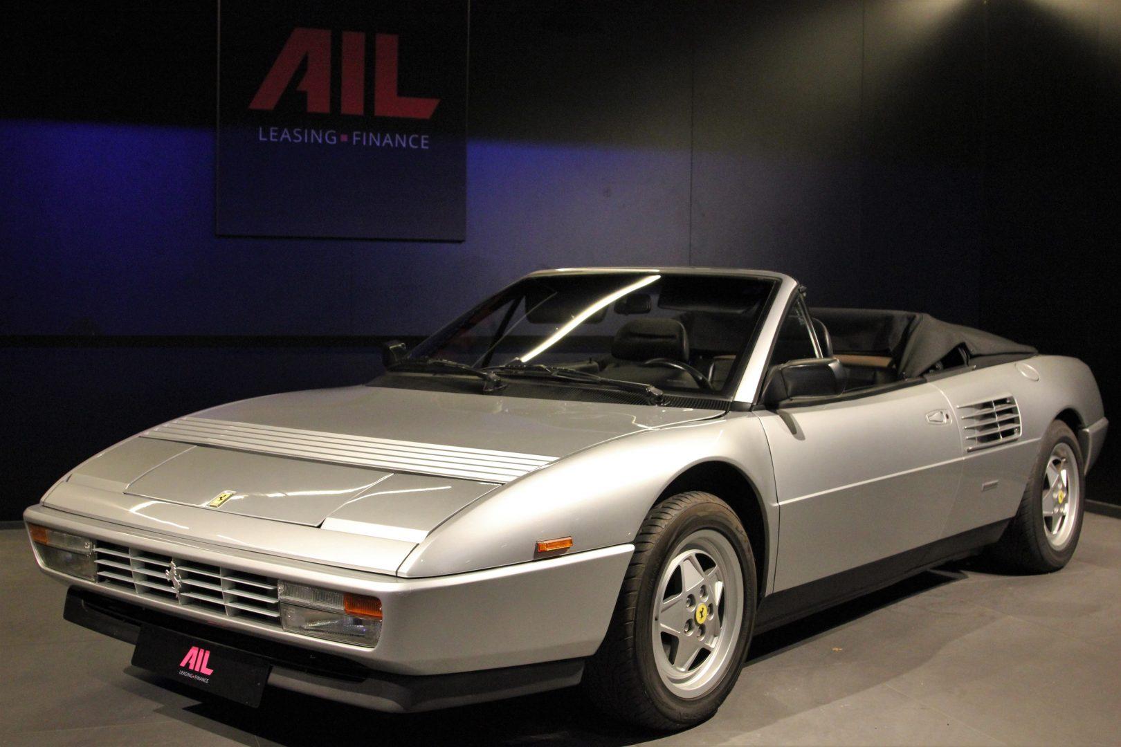 AIL Ferrari Mondial T Cabriolet 3,4 V8 14