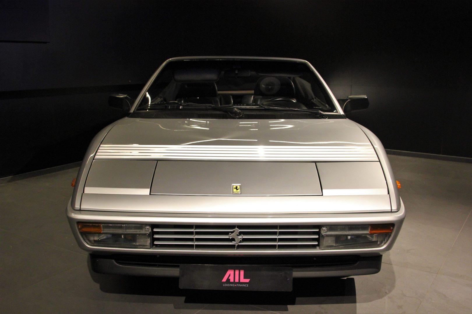 AIL Ferrari Mondial T Cabriolet 3,4 V8 2