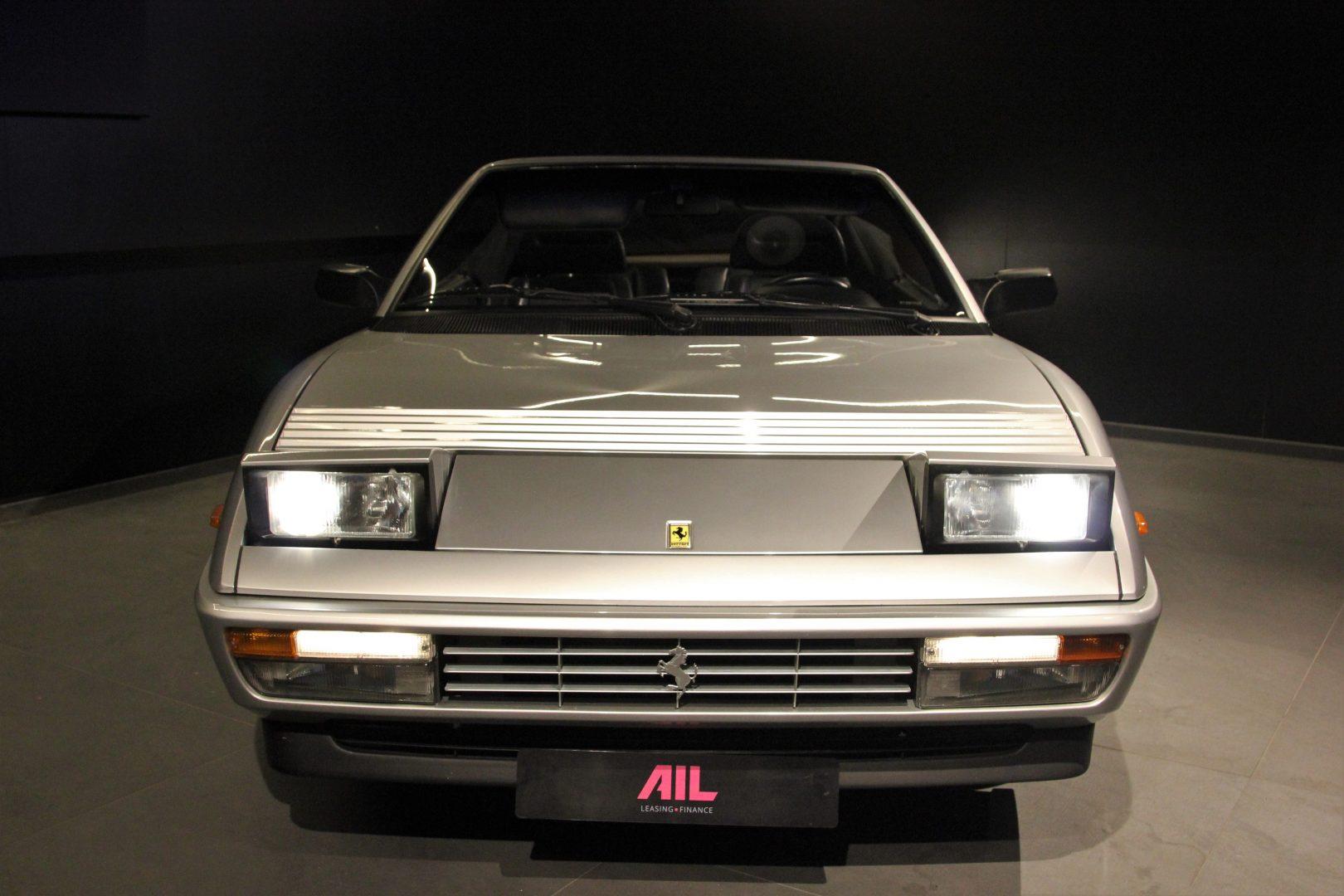 AIL Ferrari Mondial T Cabriolet 3,4 V8 10