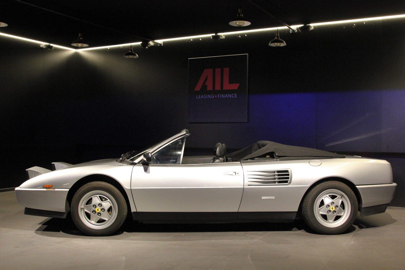 AIL Ferrari Mondial T Cabriolet 3,4 V8 4