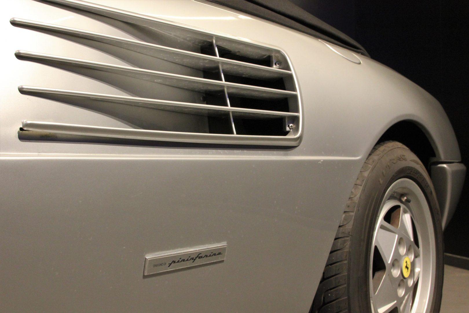 AIL Ferrari Mondial T Cabriolet 3,4 V8 8