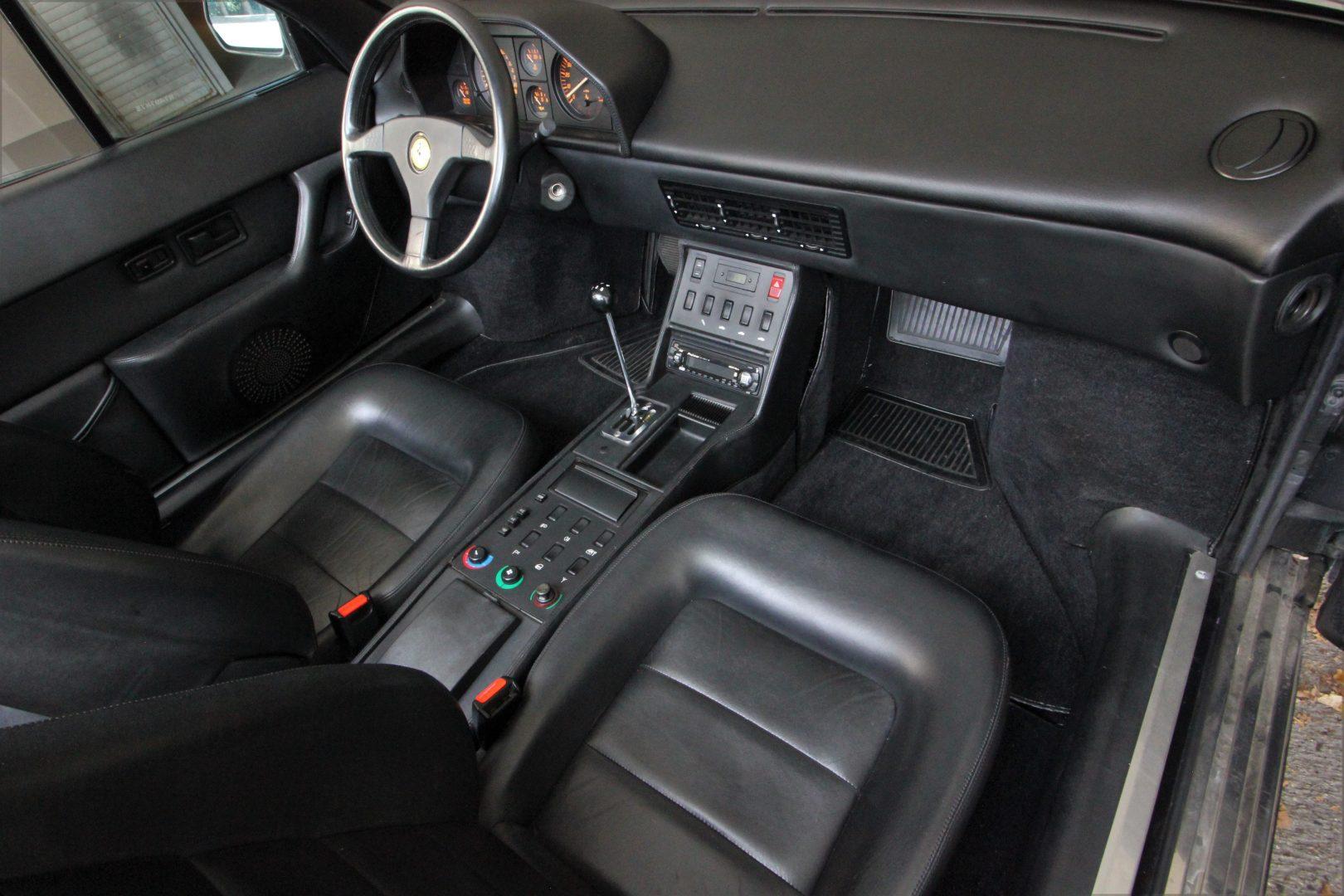 AIL Ferrari Mondial T Cabriolet 3,4 V8 5