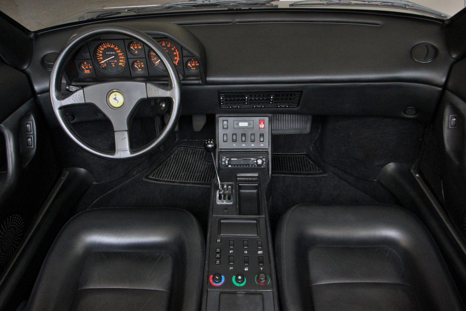 AIL Ferrari Mondial T Cabriolet 3,4 V8 3
