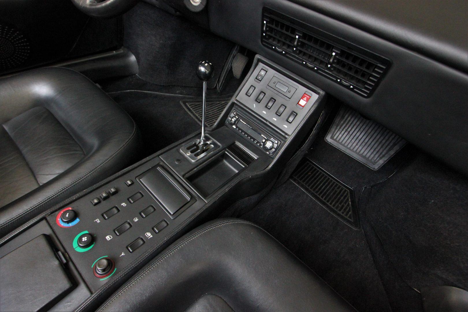 AIL Ferrari Mondial T Cabriolet 3,4 V8 15