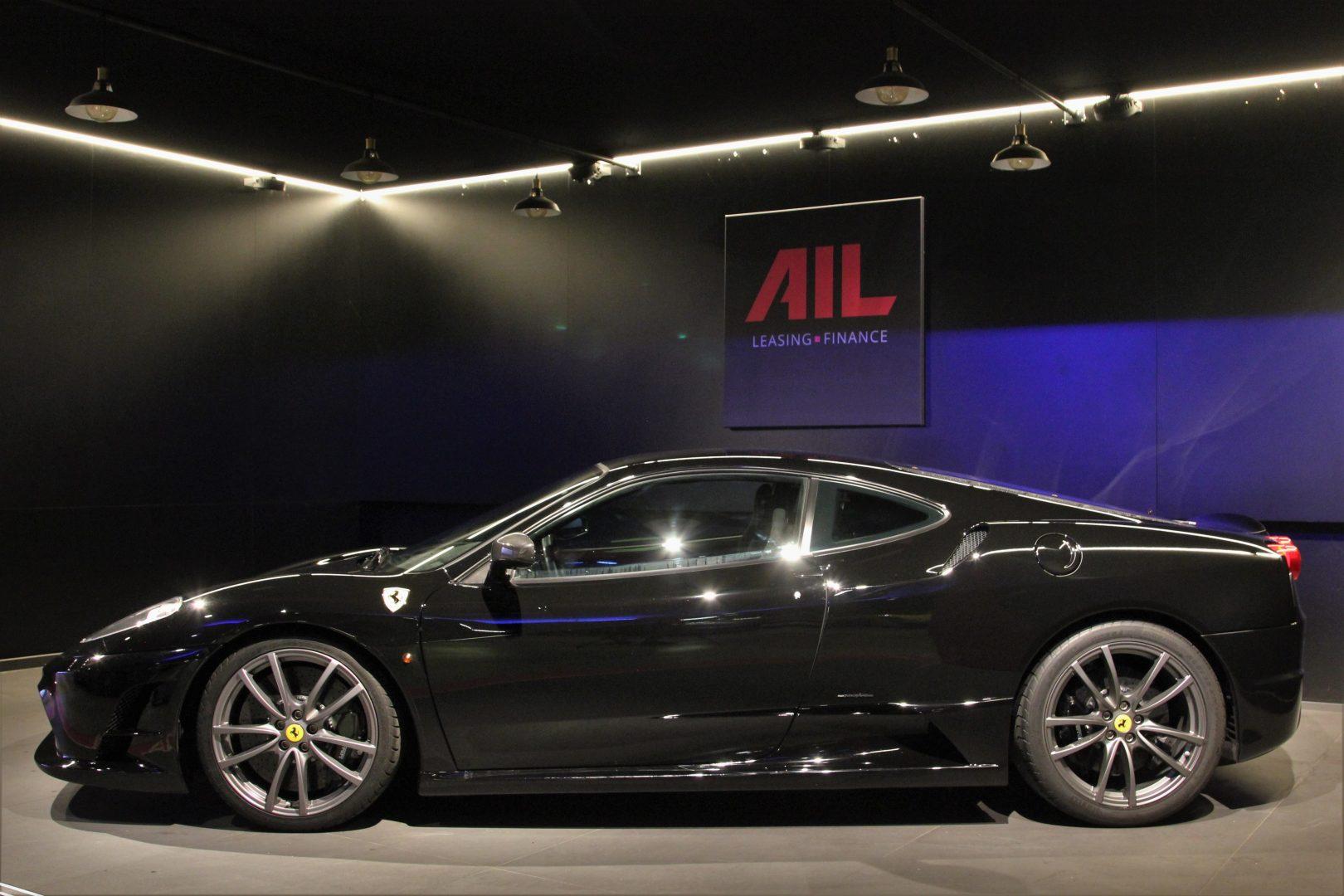 AIL Ferrari F430 Scuderia F1 Garantie 5