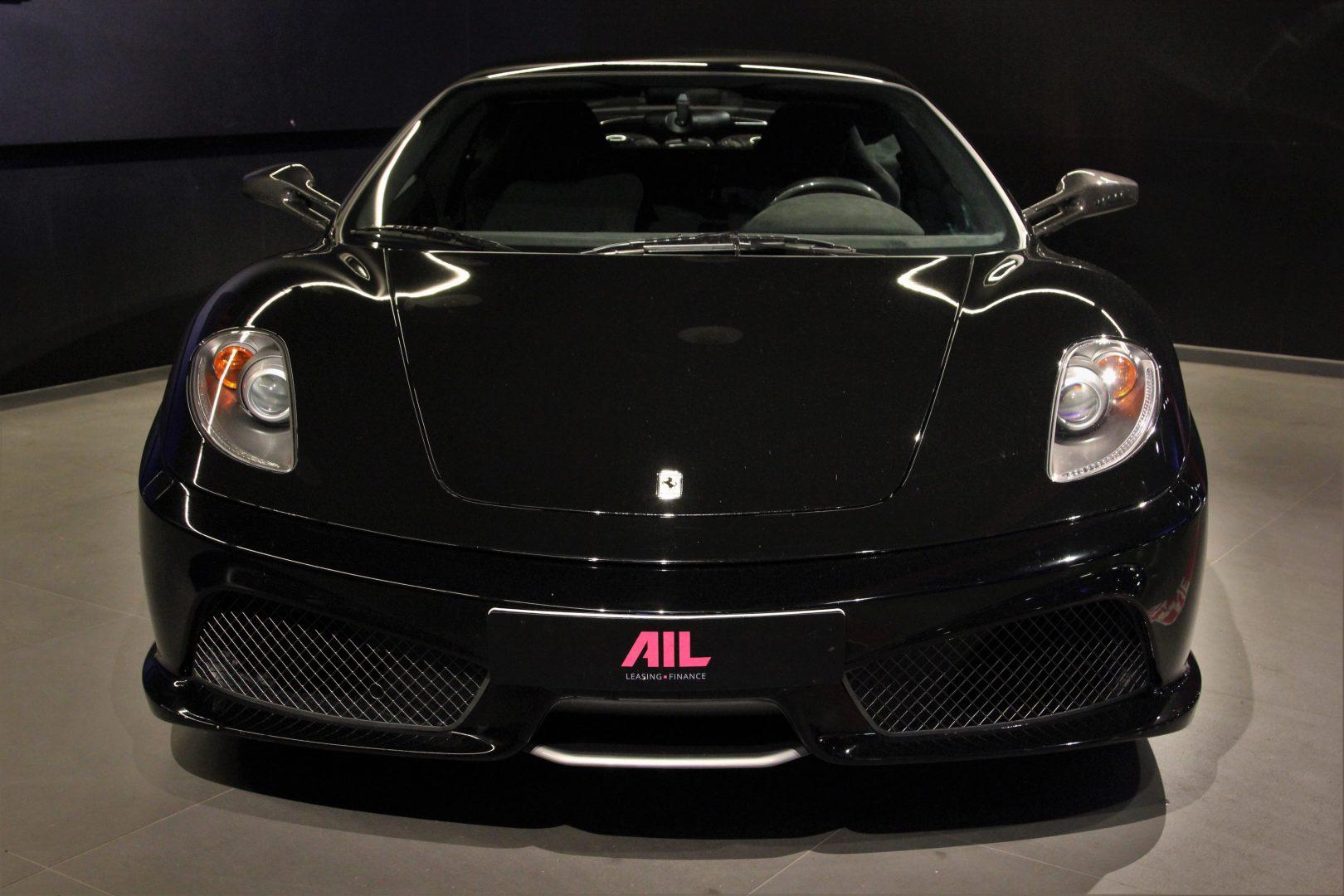 AIL Ferrari F430 Scuderia F1 Garantie 8