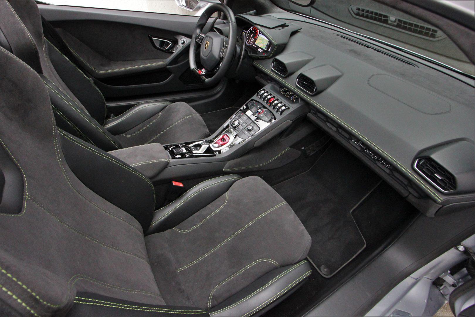 AIL Lamborghini Huracan LP 610-4 Spyder  9