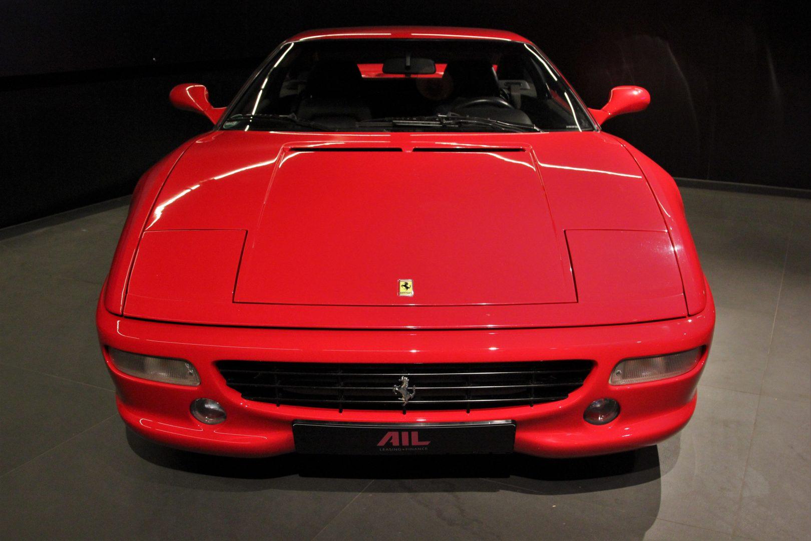 AIL Ferrari F355 GTB 3