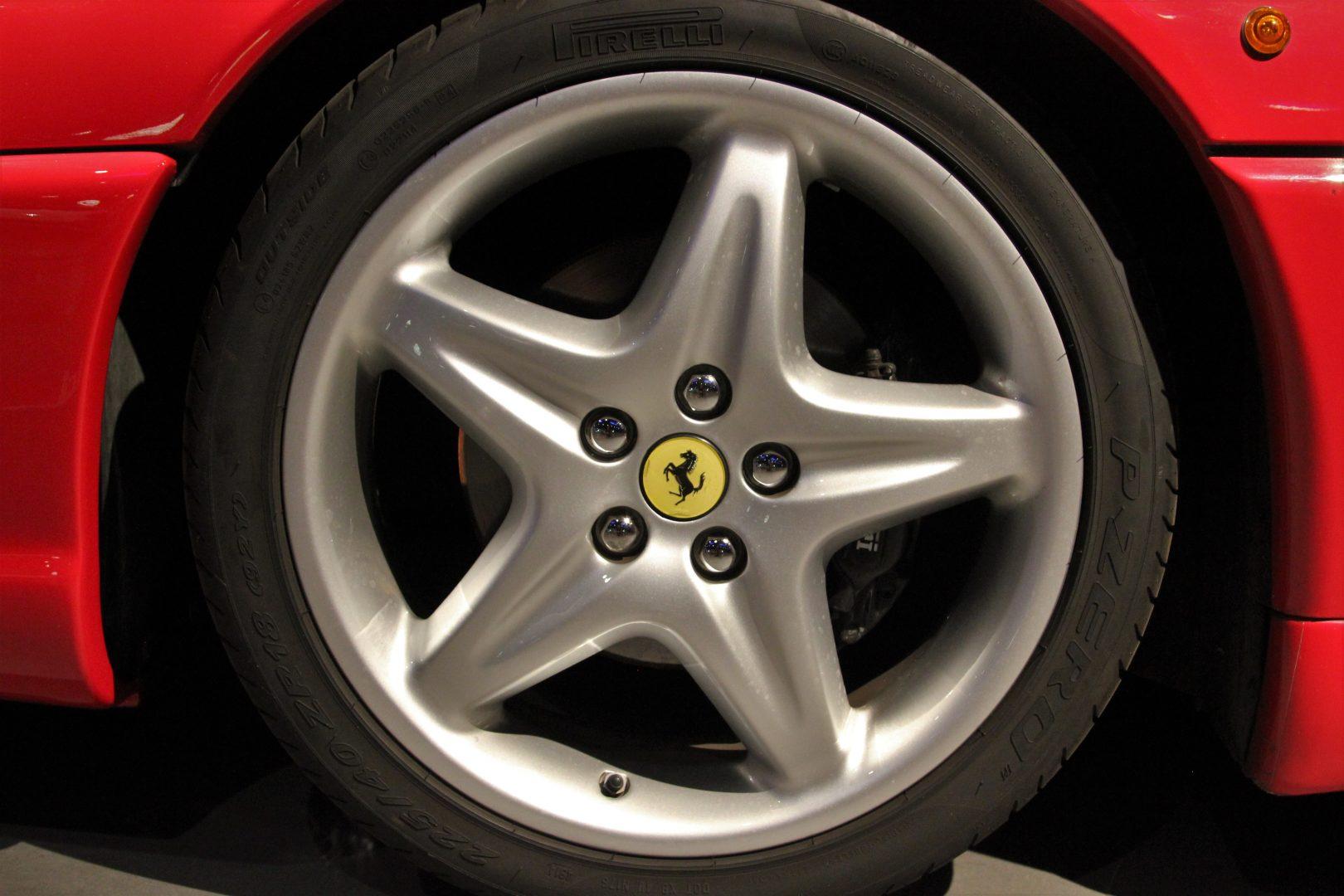 AIL Ferrari F355 GTB 13