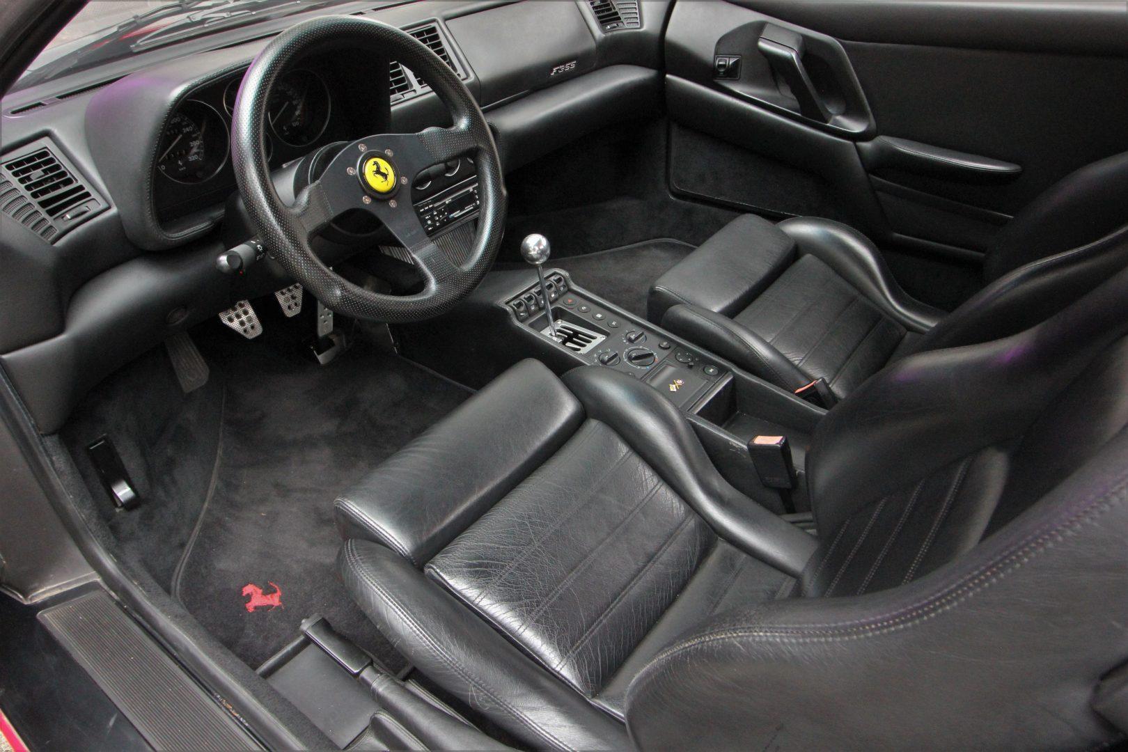 AIL Ferrari F355 GTB 8