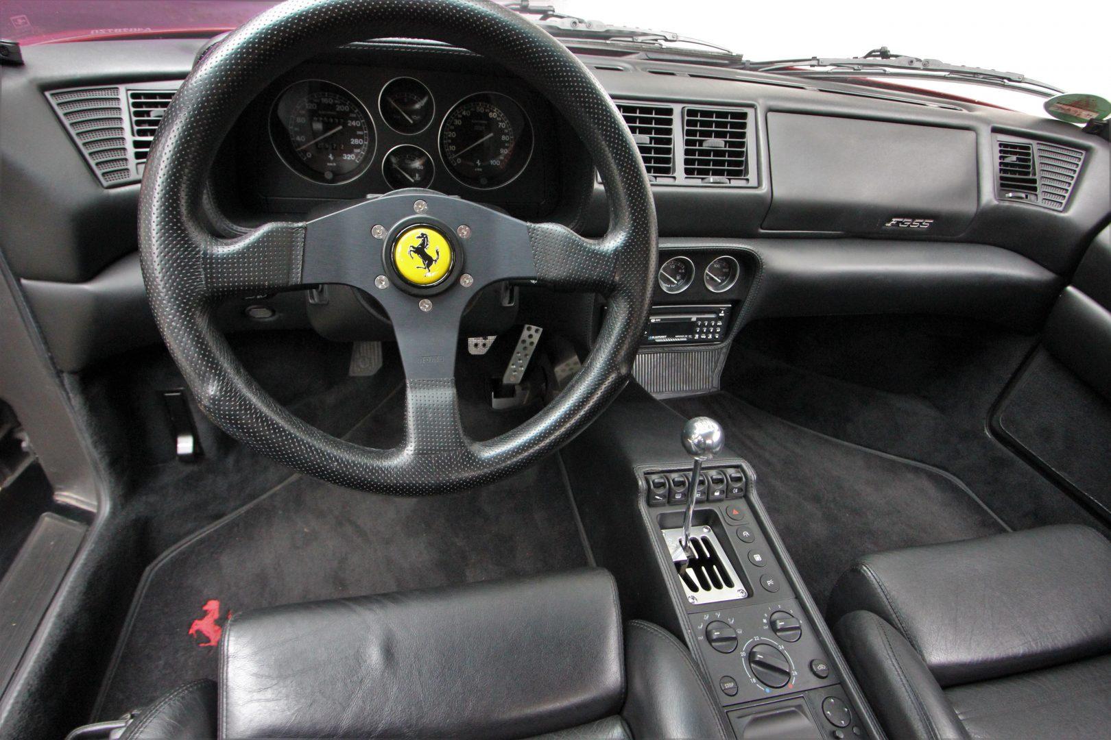 AIL Ferrari F355 GTB 6