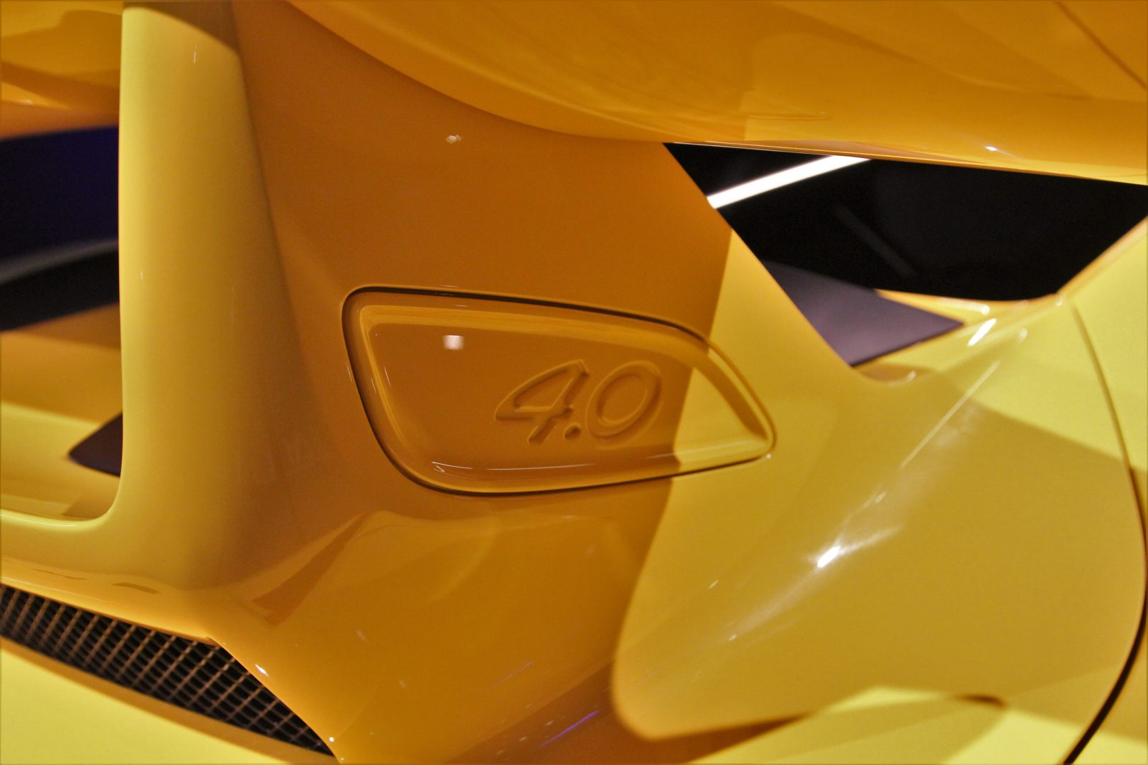 AIL Porsche 911 991 GT3 Clubsport-Paket LED Lift  15