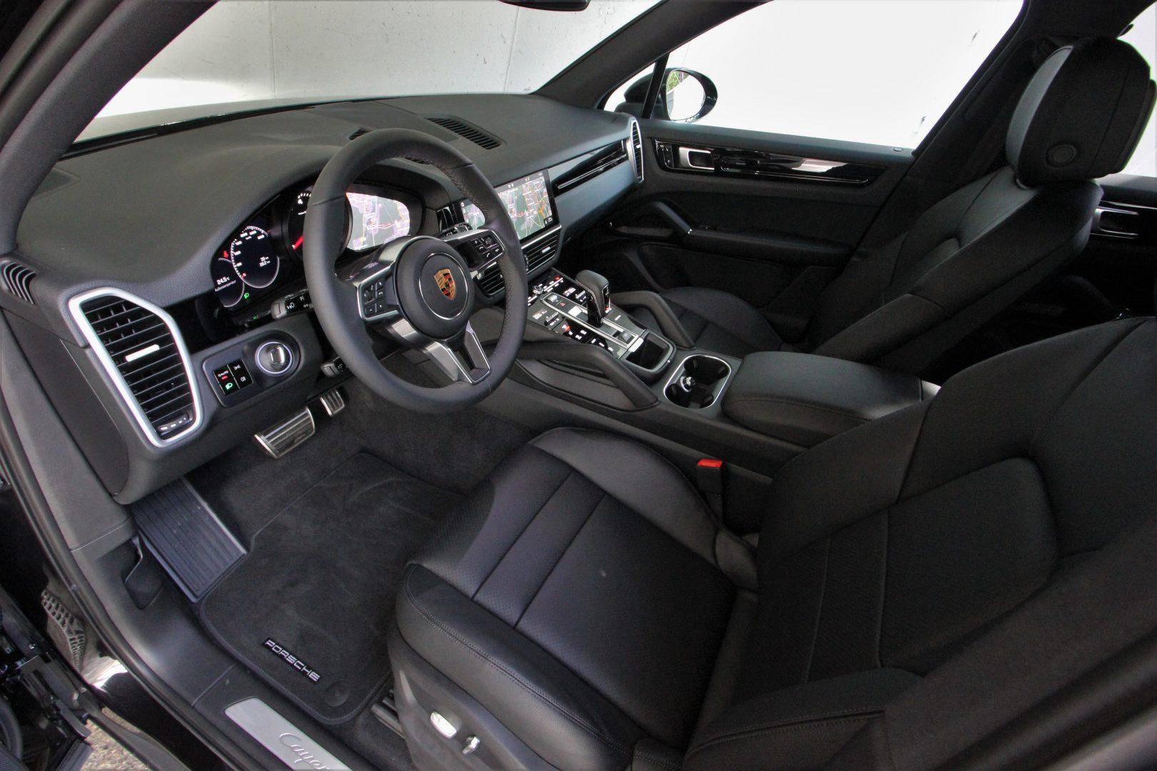 AIL Porsche Cayenne S Bose Exterieur Paket  8