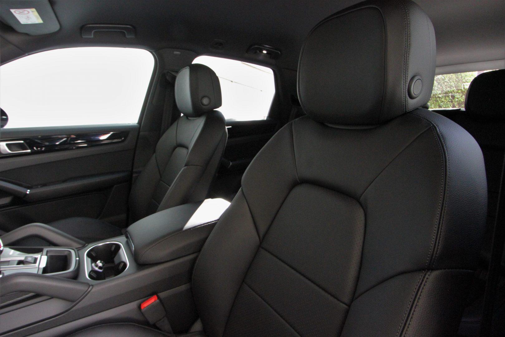 AIL Porsche Cayenne S Bose Exterieur Paket  11