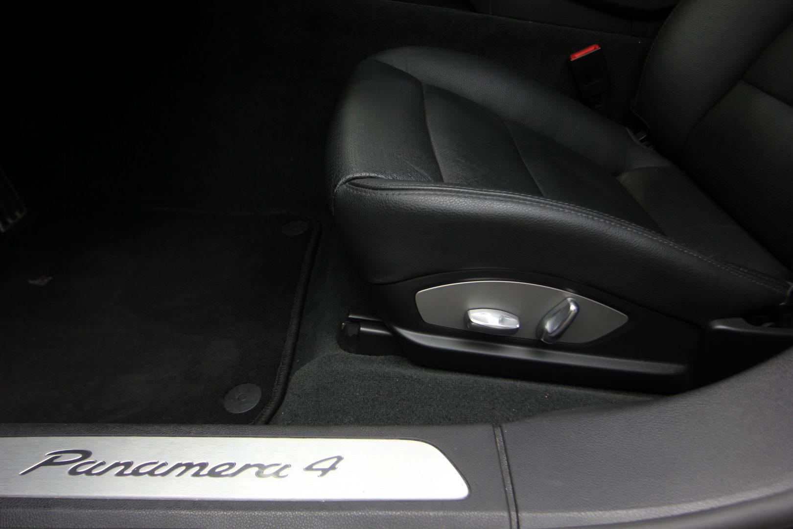 AIL Porsche Panamera V6 Bose  13