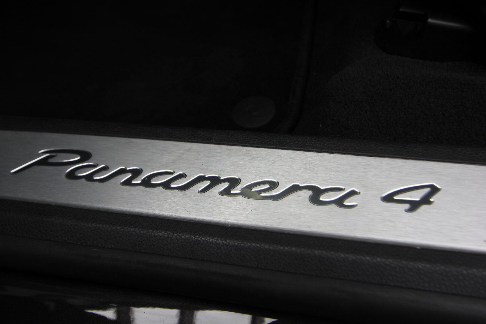 AIL Porsche Panamera V6 Bose  3
