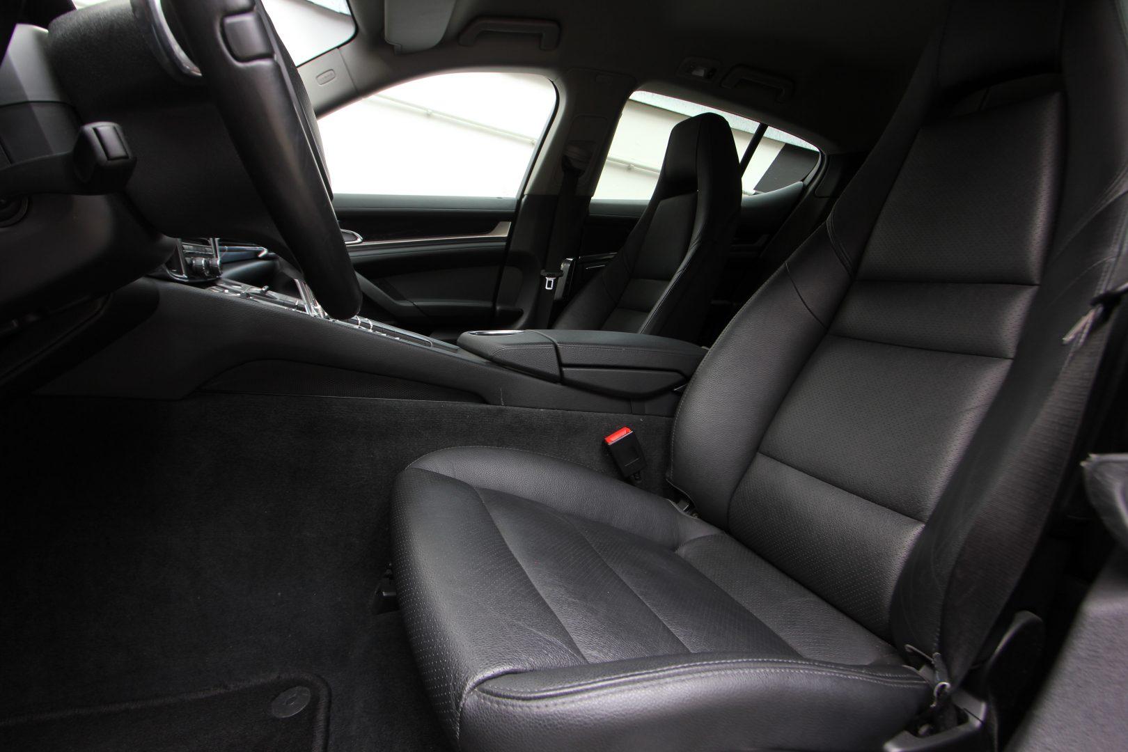 AIL Porsche Panamera V6 Bose  2