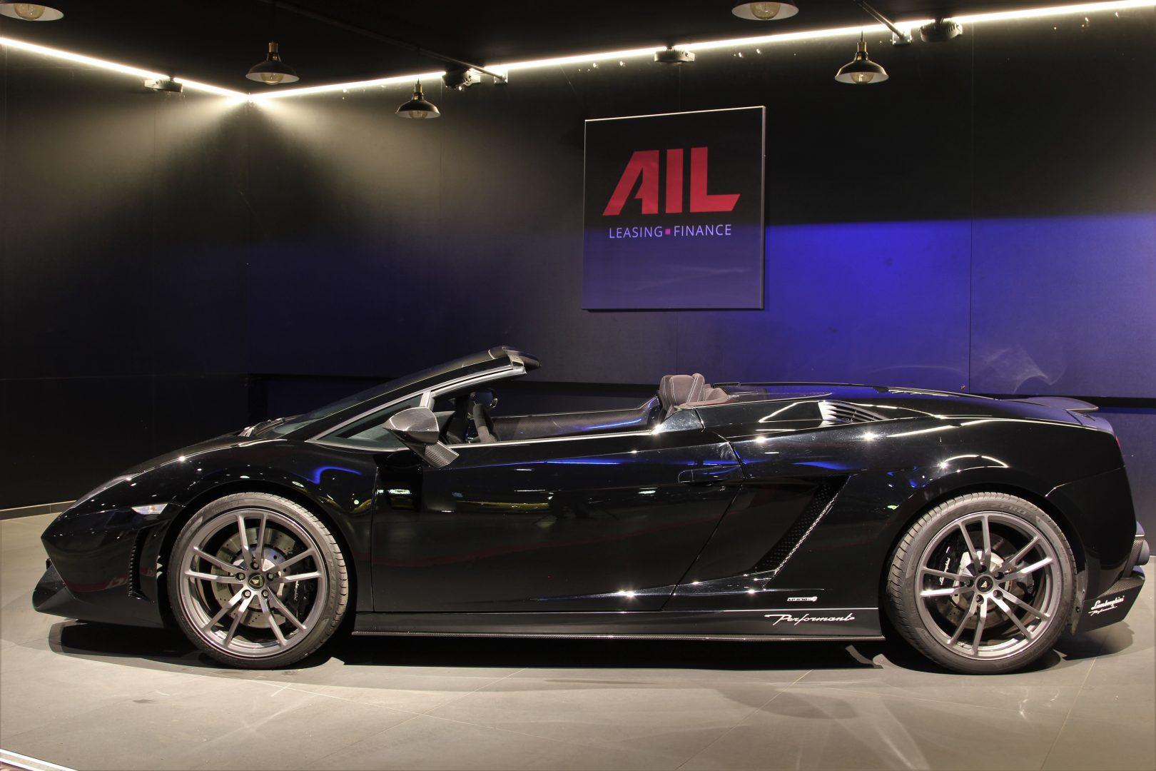 AIL Lamborghini Gallardo LP570-4 Performante Spyder 14