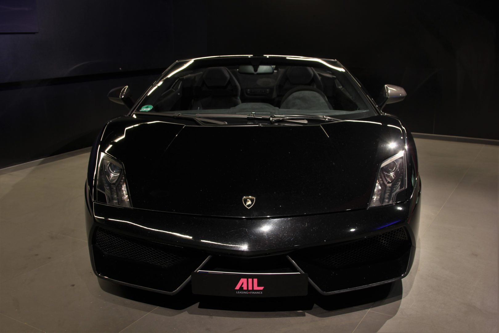 AIL Lamborghini Gallardo LP570-4 Performante Spyder 12
