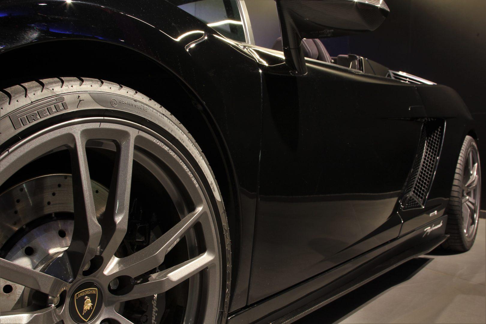 AIL Lamborghini Gallardo LP570-4 Performante Spyder 5