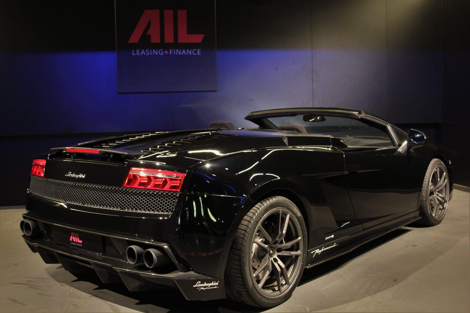 AIL Lamborghini Gallardo LP570-4 Performante Spyder 3