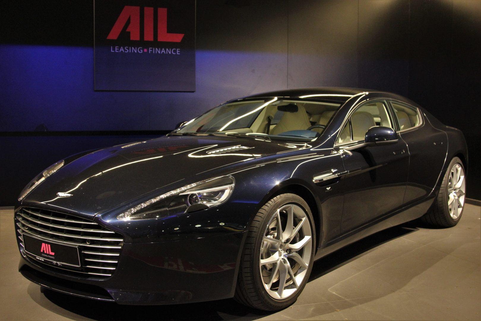 AIL Aston Martin Rapide S  5