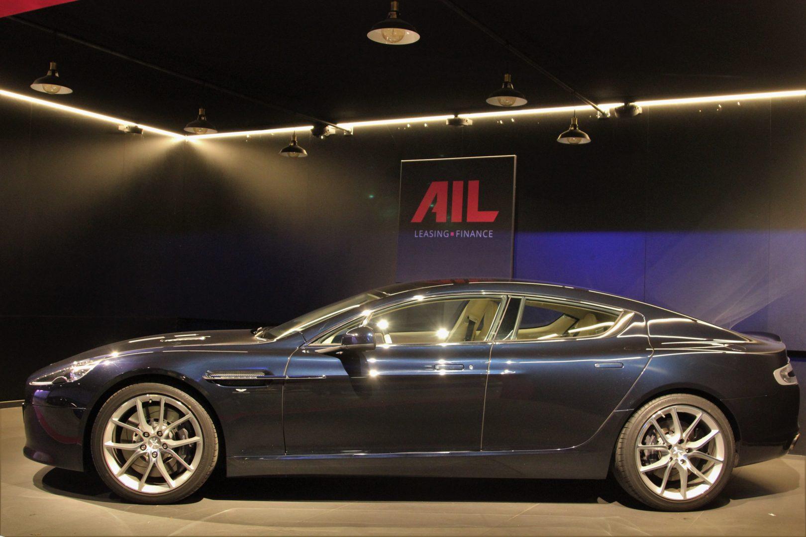 AIL Aston Martin Rapide S  11