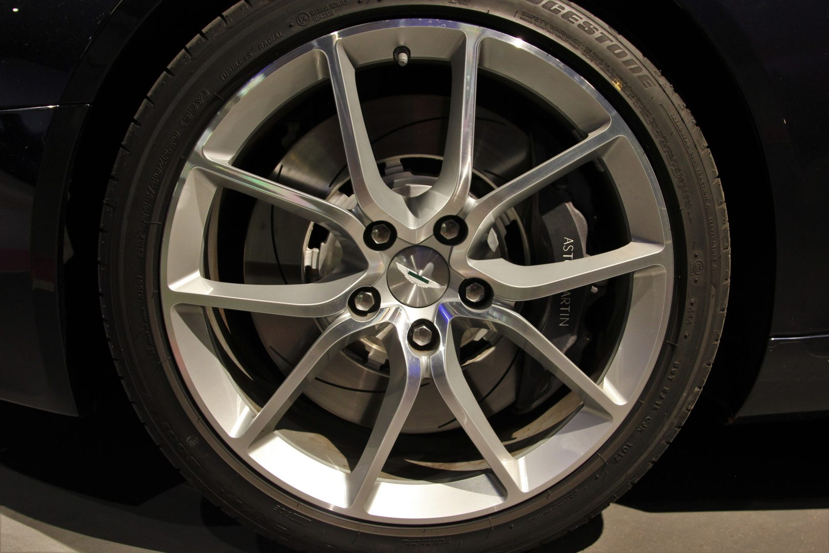 AIL Aston Martin Rapide S  13