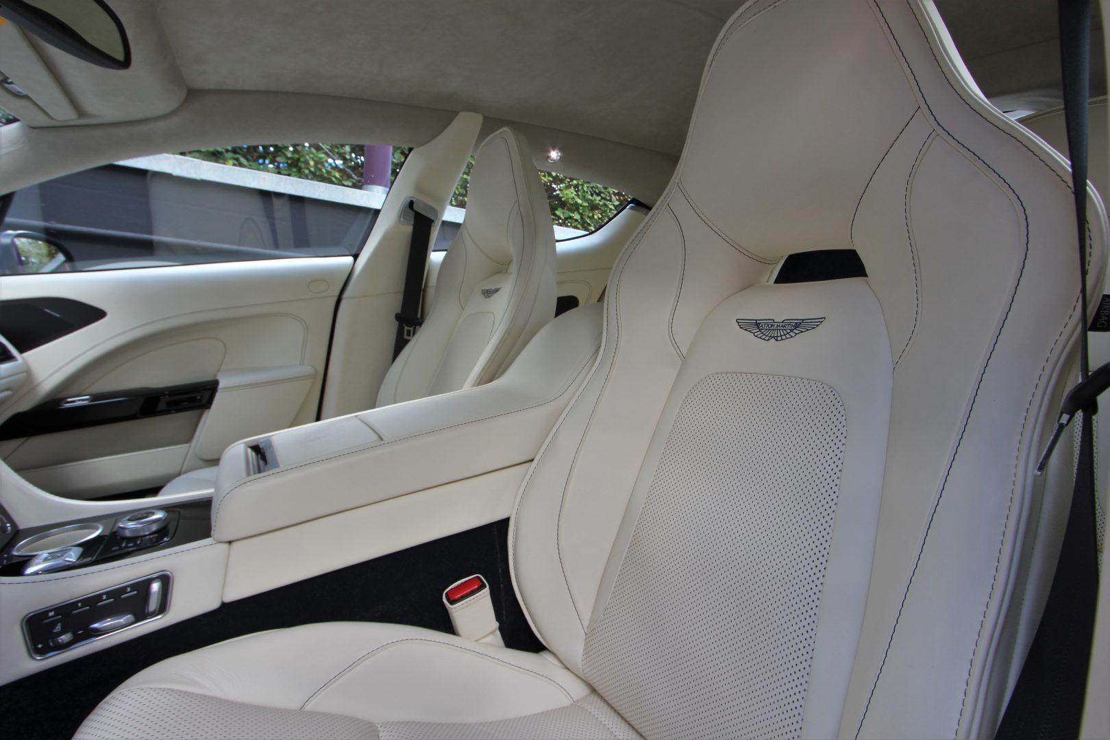 AIL Aston Martin Rapide S  9