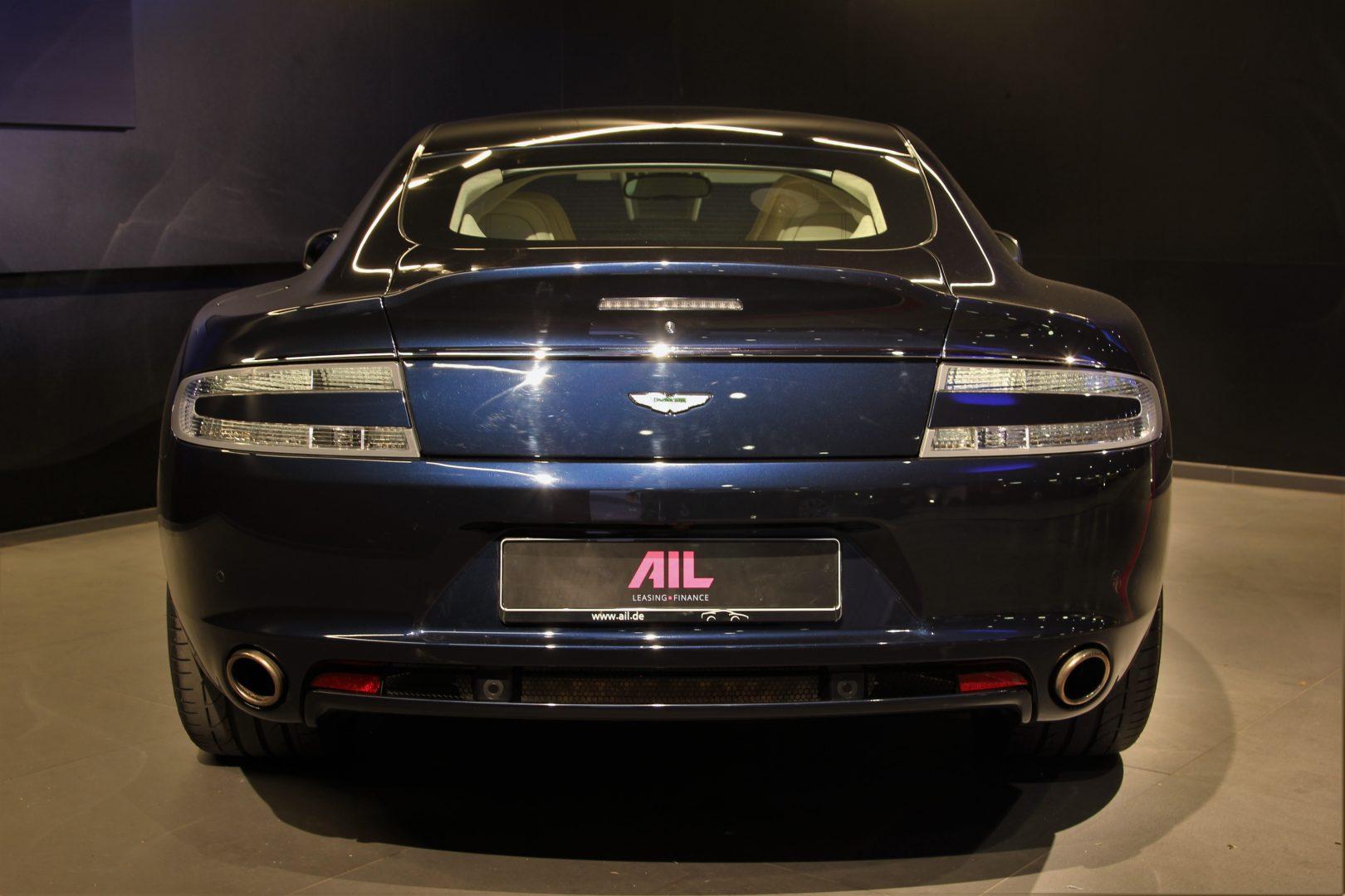 AIL Aston Martin Rapide S  1