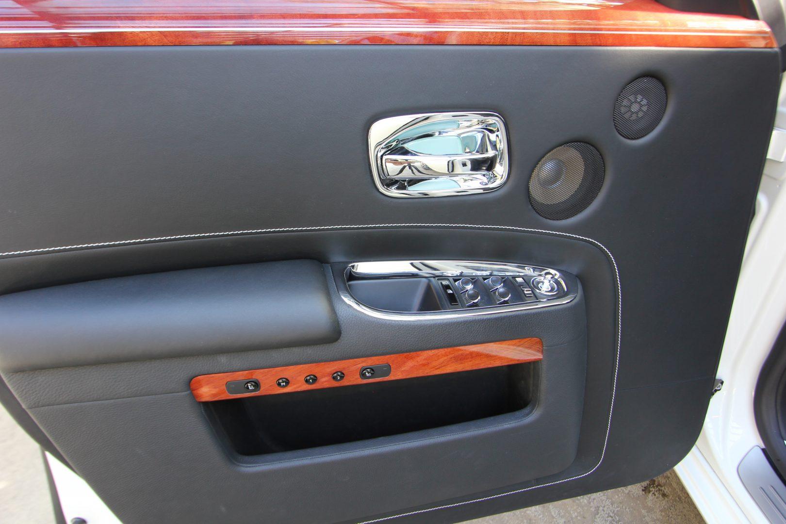 AIL Rolls Royce Ghost Alpine Trial 16