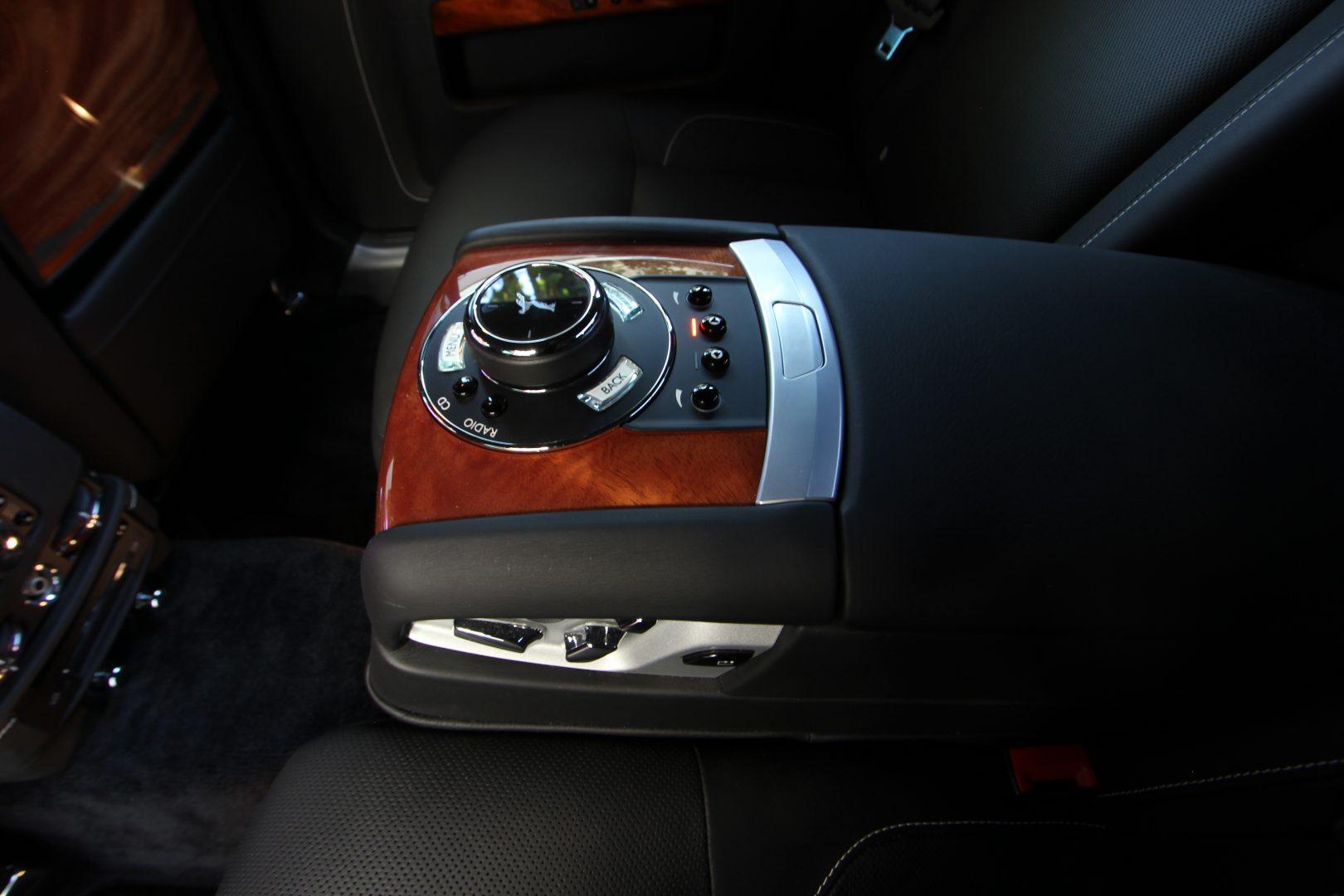 AIL Rolls Royce Ghost Alpine Trial 8