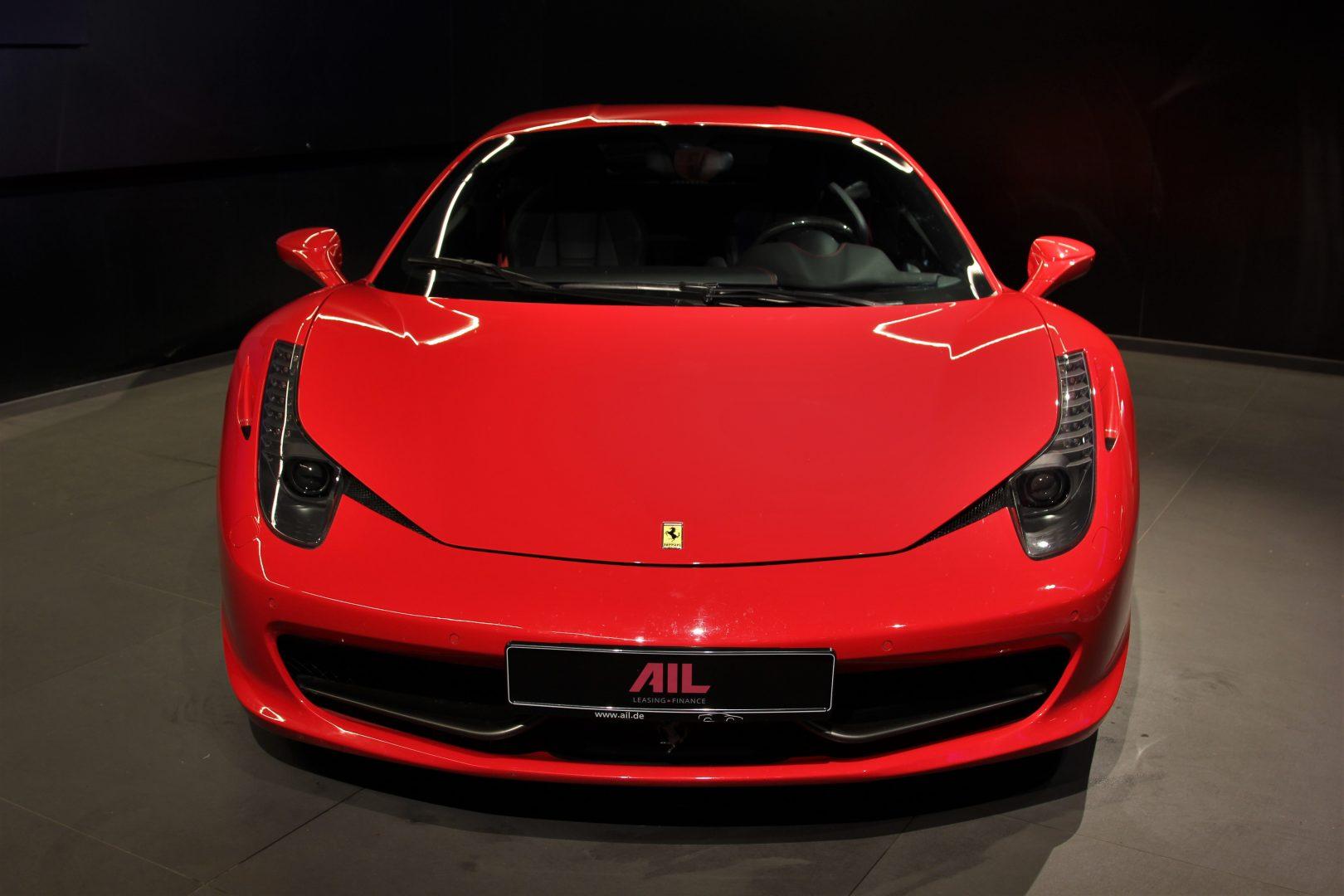 AIL Ferrari 458 Italia 10