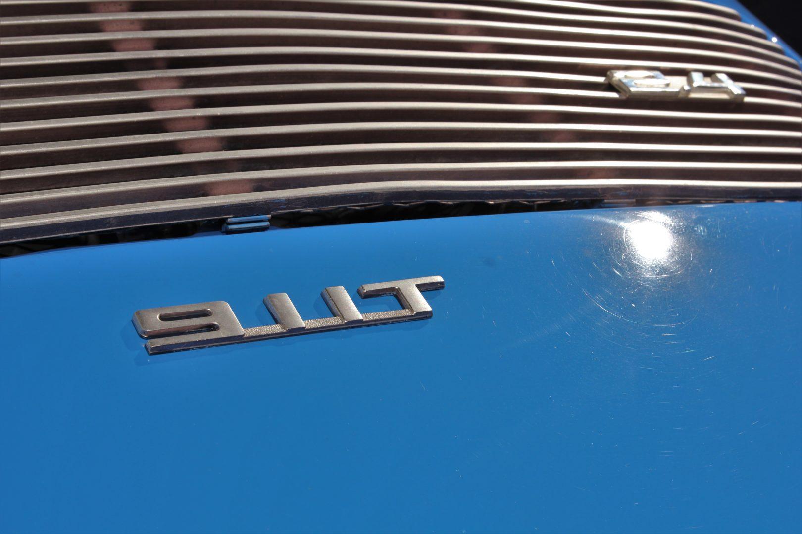 AIL Porsche 911 T Oelklappe  12