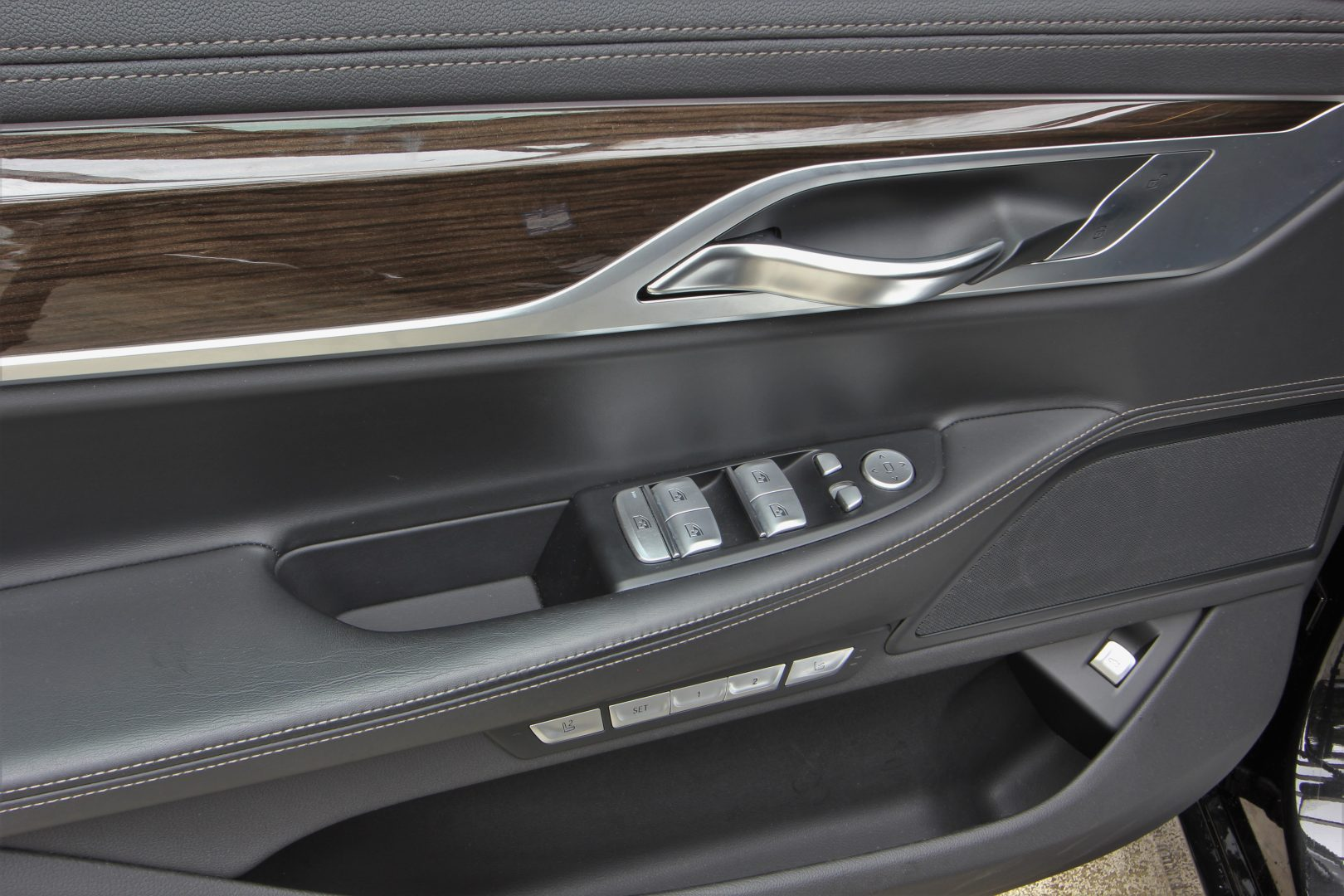 AIL BMW 730d LED Design Pure Excellence 7